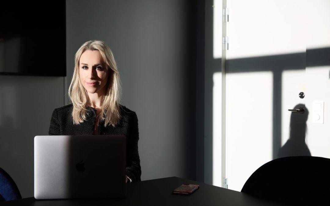 3 frågor till Heidi Ershult – Employer Brand & Talent Acquisition Lead