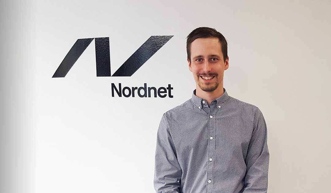 Henri Isometsä, Marketing Project Manager Nordnet