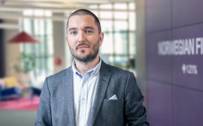 Meet Miloš Ranđelović, Head of Product Design