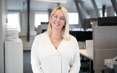 Meet My Strömberg, Savings Expert