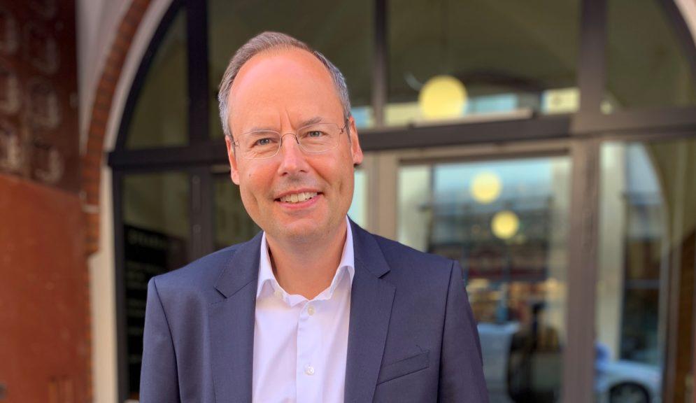 Lars-Åke Norling