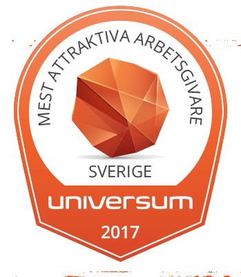 Sverige UA 2017 7 Branchsbäst