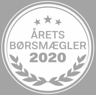 Arets Borsmaklare 2020