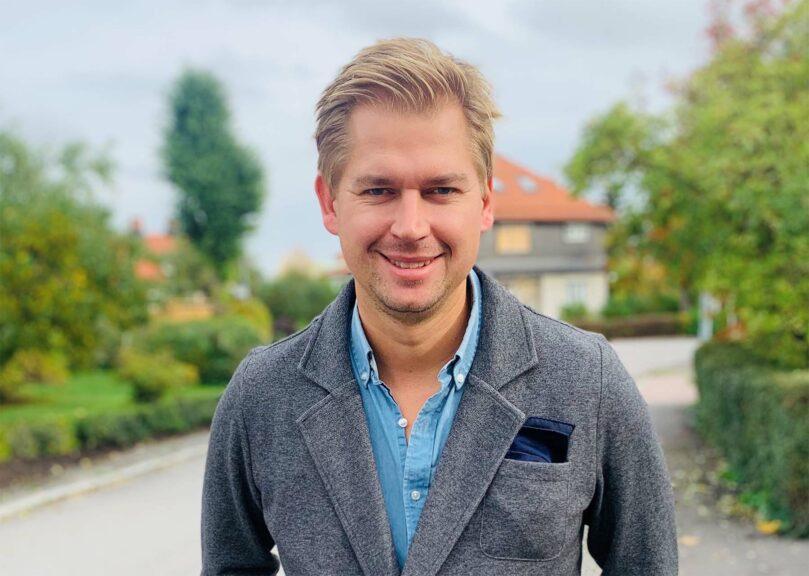 Henrik Edstrom Hemsida